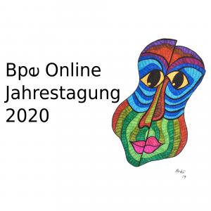 Feedback zur Online-Jahrestagung 2020